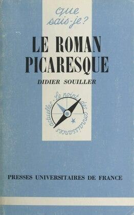 Le roman picaresque