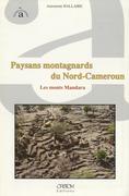 Paysans montagnards du Nord-Cameroun