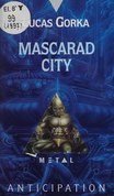 Mascarad city