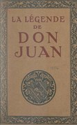 La légende de Don Juan
