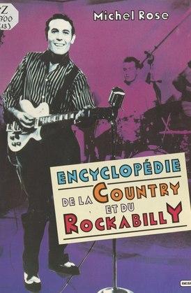 Encyclopédie de la country et du rockabilly
