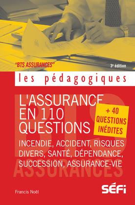L'assurance en 110 questions