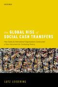 The Global Rise of Social Cash Transfers