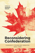 Reconsidering Confederation