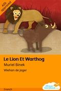 Le Lion Et Warthog
