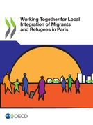 Working Together for Local Integration of Migrants and Refugees in Paris