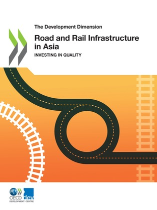 Road and Rail Infrastructure in Asia