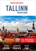 Insight Guides Pocket Tallinn
