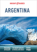 Insight Guides Argentina