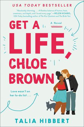 Image de couverture (Get a Life, Chloe Brown)