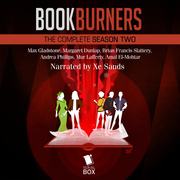 Bookburners: The Complete Season 2