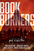 Bookburners: The Complete Season 1