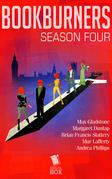 Bookburners: The Complete Season 4
