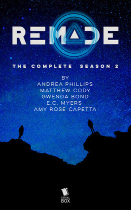 ReMade: The Complete Season 2