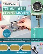 You and Your Sewing Machine
