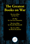 The Greatest Books on War