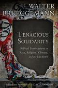 Tenacious Solidarity
