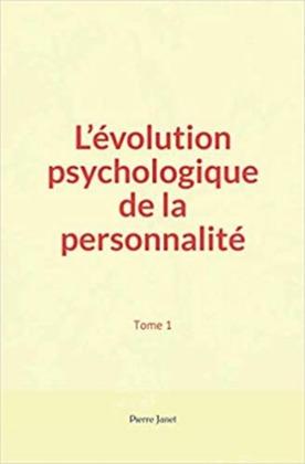 L'évolution psychologique de la personnalité