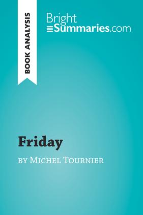 Friday by Michel Tournier (Book Analysis)