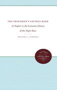 The Freedmen's Savings Bank