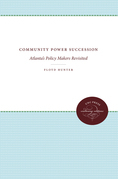 Community Power Succession