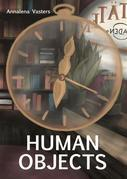 Human Objects