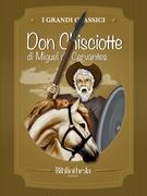 Don Chisciotte della Mancha?