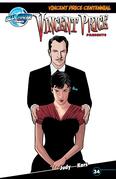 Vincent Price Presents #34