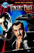 Vincent Price Presents #37