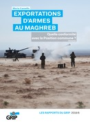 Exportations d'armes au Maghreb