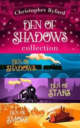 Den of Shadows Collection