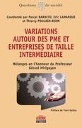 Variations autour des PME et entreprises de taille intermédiaire