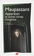 Apparition et autres contes d'angoisse