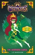 Mysticons: The Diamond Curse