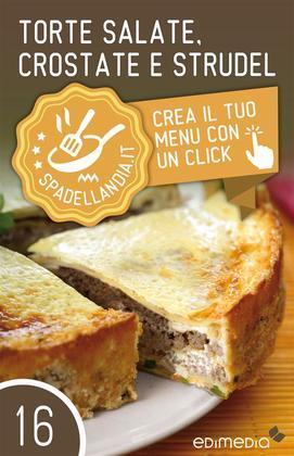 Torte salate, Crostate e Strudel