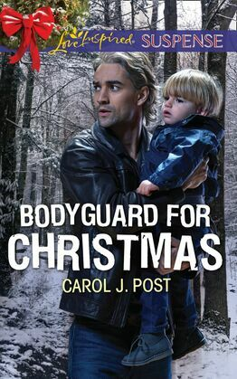 Bodyguard For Christmas (Mills & Boon Love Inspired Suspense)