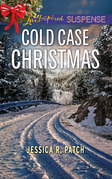 Cold Case Christmas (Mills & Boon Love Inspired Suspense)