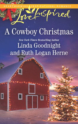 A Cowboy Christmas: Snowbound Christmas / Falling for the Christmas Cowboy (Mills & Boon Love Inspired)