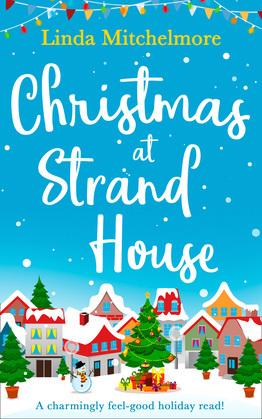 Christmas at Strand House
