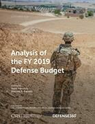 Analysis of the FY 2019 Defense Budget
