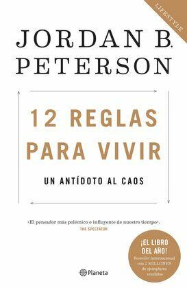 12 reglas para vivir (Edición mexicana)