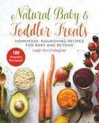 Natural Baby & Toddler Treats