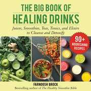 The Big Book of Healing Drinks