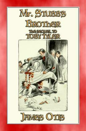MR STUBB'S BROTHER - A Young Adult Circus Story