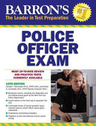 Police Officer Exam
