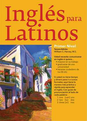 Ingles Para Latinos, Level 1