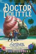 Doctor Dolittle The Complete Collection, Vol. 1