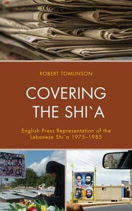 Covering the Shi`a