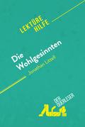 Die Wohlgesinnten von Jonathan Littell (Lektürehilfe)