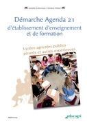 Démarche Agenda 21 d'établissement d'enseignement et de formation (ePub)